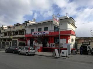 Foto - Palazzo / Stabile due piani, da ristrutturare, Caivano