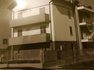 Foto - Appartamento nuovo, secondo piano, Forlimpopoli