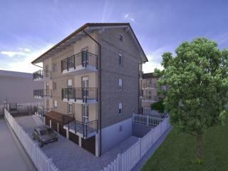 Foto - Appartamento via G  Bianco 8, Leini'
