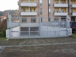 Foto - Appartamento via Sandro Pertini, Pedaso