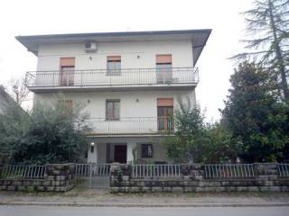 Foto - Villa, da ristrutturare, 450 mq, San Bartolo, Ravenna