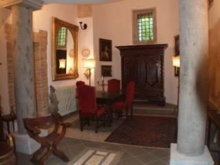 Foto - Villa via Porta Cancello 11, Toffia