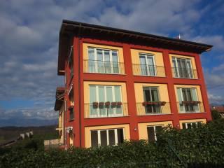 Foto - Attico / Mansarda nuovo, 115 mq, Capronno, Angera