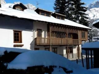 Foto - Casa indipendente 240 mq, nuova, Cortina D'Ampezzo