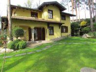 Villa Vendita Castelseprio