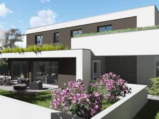 Foto - Villa, nuova, 190 mq, Monteviale