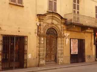 Foto - Palazzo / Stabile via San Francesco d'Assisi 60, Villafranca Piemonte