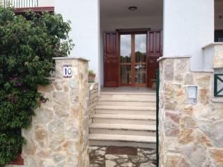Foto - Villetta a schiera via Luigi di Molfetta 323, Bisceglie