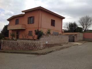 Foto - Villa via Ghilarza 3, Soddì