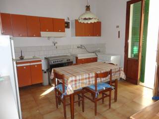 Photo - 3-room flat good condition, ground floor, Certaldo