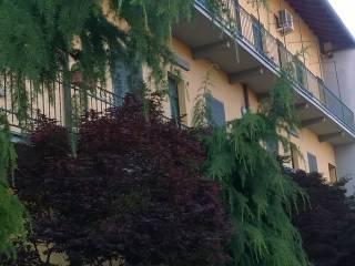 Foto - Bilocale ottimo stato, piano rialzato, Santa Rita, Novara