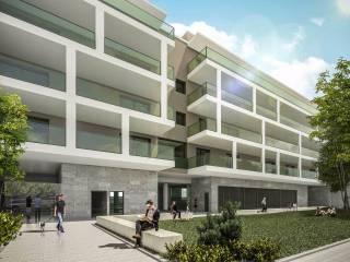 Foto - Bilocale nuovo, primo piano, Giambellino, Milano