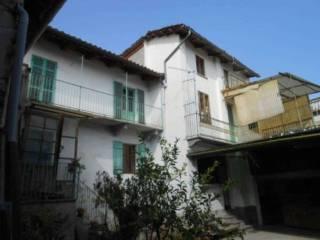 Foto - Palazzo / Stabile via Maestra, Pino D'Asti