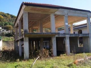 Foto - Villa, nuova, 90 mq, Cese, Liberi