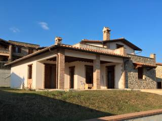 Foto - Villa via San Giovanni Ponte, Brufa, Torgiano