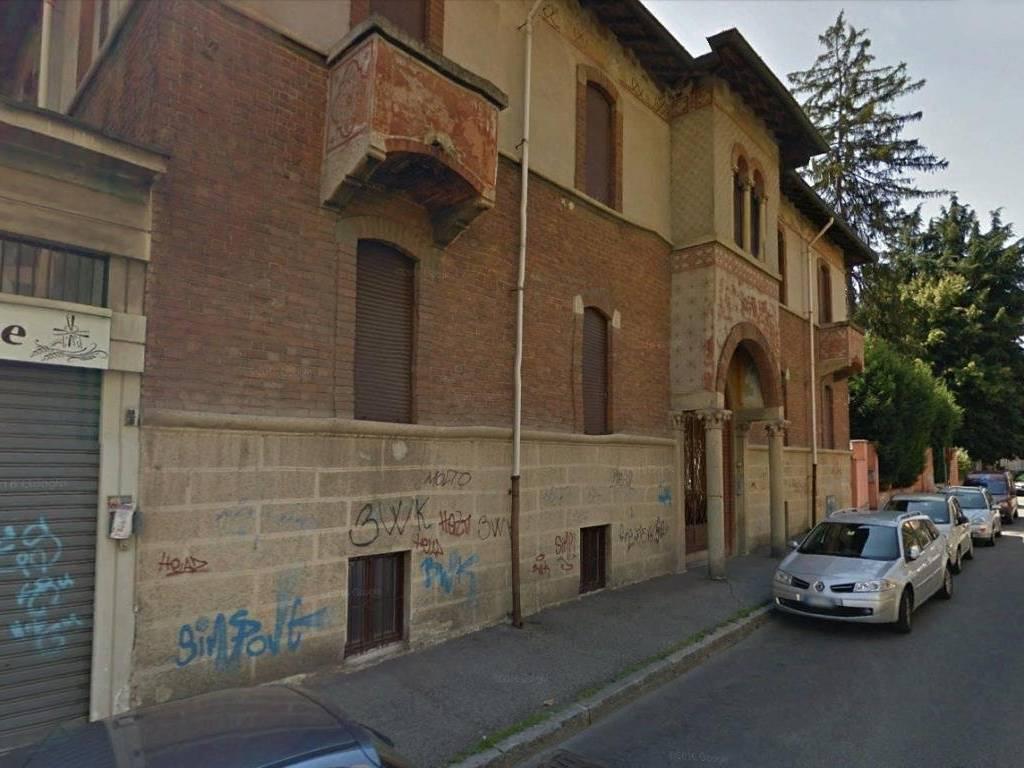 Locale con laboratorio Ardigò, 36, Monza, rif. 59632214 ...