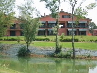 Foto - Villa, ottimo stato, 120 mq, Fubine