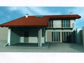 Foto - Villa via Vittorio Veneto, Tarantasca