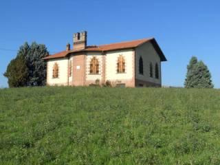 Foto - Villa, buono stato, 300 mq, Ottiglio