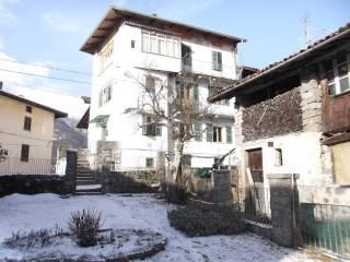 Foto - Casa indipendente via roma 15, Quittengo