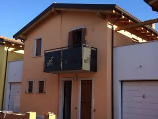 Foto - Villetta a schiera  via Camillo Benso Conte di..., San Pietro Di Legnago, Legnago