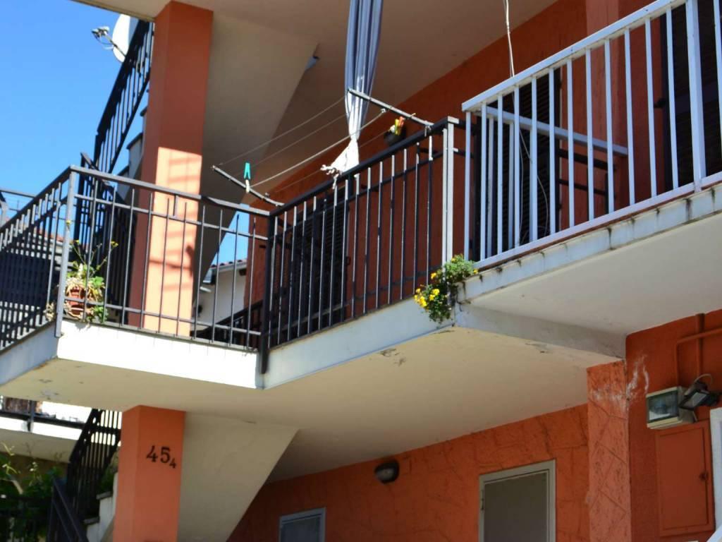 foto Esterno Single-family townhouse via Rubiana 45-4, Almese