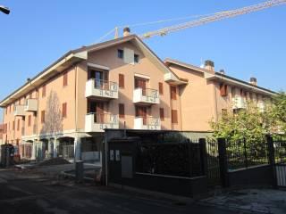 Foto - Palazzo / Stabile via Roma, -1, Vizzolo Predabissi