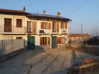Foto - Villa via Valle San Lorenzo, Pralormo