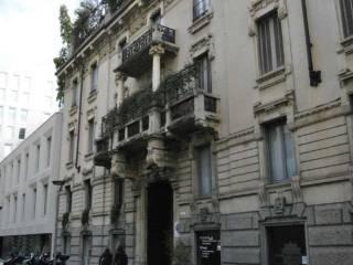 Foto - Quadrilocale via san Nicolao, Broletto, Milano