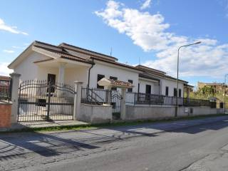 Foto - Villa, nuova, 234 mq, Scalea