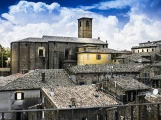Foto - Palazzo / Stabile quattro piani, ottimo stato, Bagnoregio