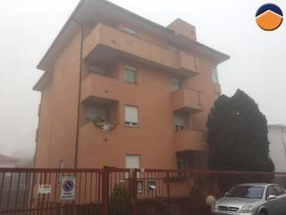 Foto - Attico / Mansarda via Francesco Nullo, Abbiategrasso