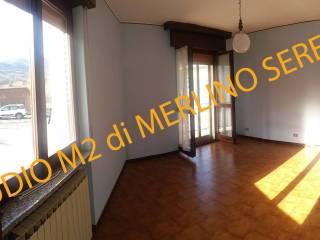 Foto - Appartamento buono stato, piano rialzato, Garessio
