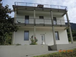 Foto - Villa via Pizzamiglio, Vacallo