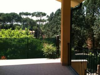 Foto - Villetta a schiera 4 locali, nuova, Colle Farnese, Nepi