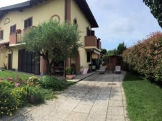 Foto - Villa via A  Pagani, Torre D'Isola