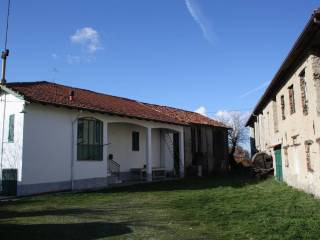 Foto - Rustico / Casale, buono stato, 350 mq, Spigno Monferrato