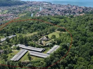 Foto - Terreno edificabile residenziale a Luino