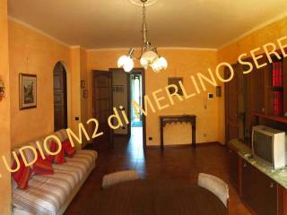 Photo - 3-room flat mezzanine, Garessio