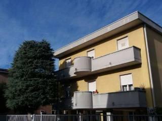 Foto - Quadrilocale via P  Mascagni 32, Sant'Angelo Lodigiano