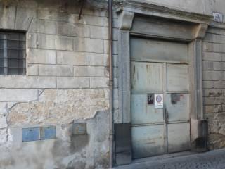 Foto - Box / Garage via Lorenzo Maitani, Orvieto