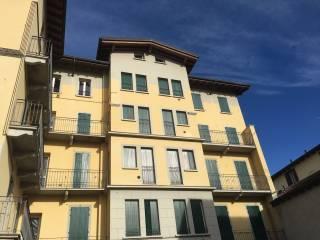 Foto - Bilocale nuovo, terzo piano, Osnago