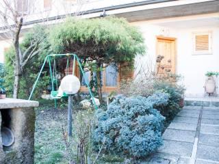 Foto - Villetta a schiera 5 locali, ottimo stato, Pozzo D'Adda