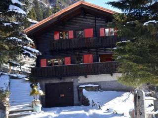 Foto - Rustico / Casale, buono stato, 184 mq, Gressoney Saint Jean