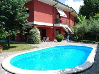 Foto - Villa via Monte Rosa, Lurago d'Erba