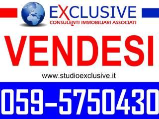 Foto - Palazzo / Stabile tre piani, da ristrutturare, San Damaso, Modena
