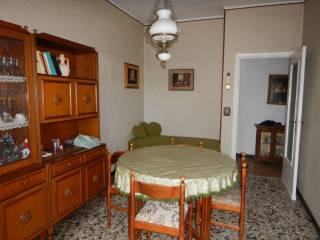 Foto - Quadrilocale via Giovanni XXIII, Serravalle Scrivia