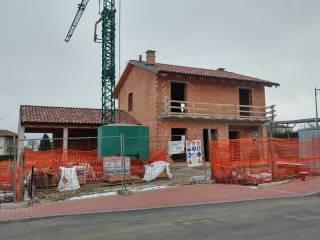 Foto - Villa, nuova, 160 mq, Salmour