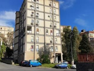 Foto - Trilocale buono stato, quinto piano, Via Palermo, Catania