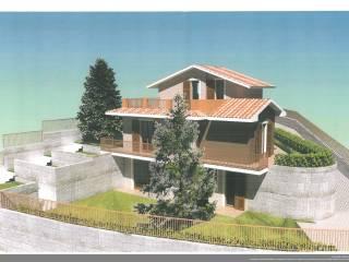 Foto - Villa, nuova, 240 mq, Nicolosi